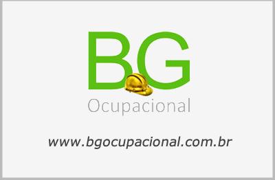Site da Empresa BG Ocupacional